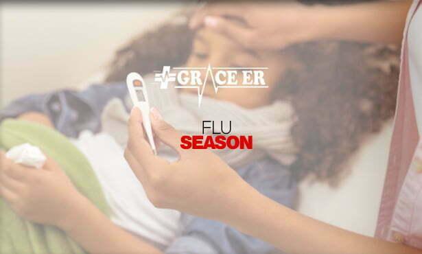 Grace ER - Flu Shots